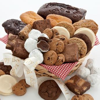 Mrs. Beasley's Large Snack Gift Basket