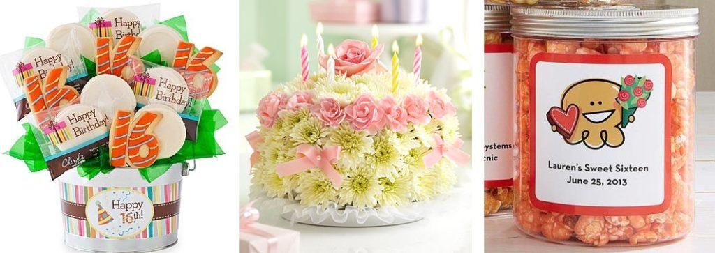 16th Birthday Gift Ideas