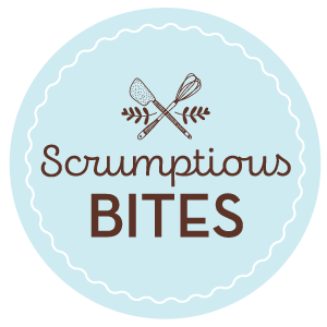 Scrumptious Bites by Cheryl's Cookies